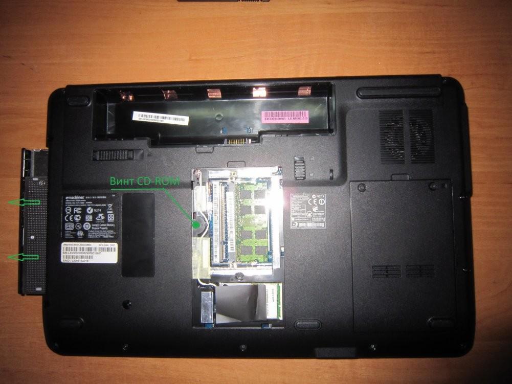 Chistka-noutbuka-2 Очистить ноутбук от пыли и грязи самостоятельно
