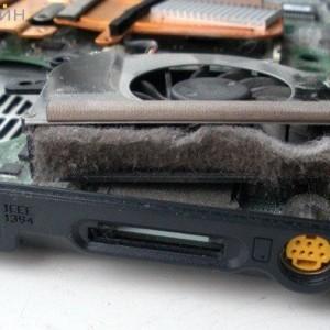 Chistka-noutbuka-9 Очистить ноутбук от пыли и грязи самостоятельно