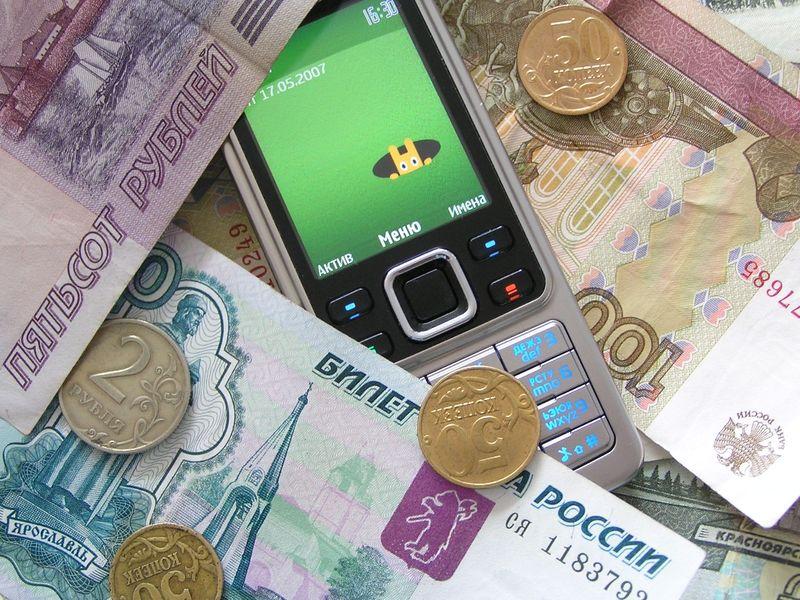 -мобильной-связи Что, чаще всего, покупают в интернете?