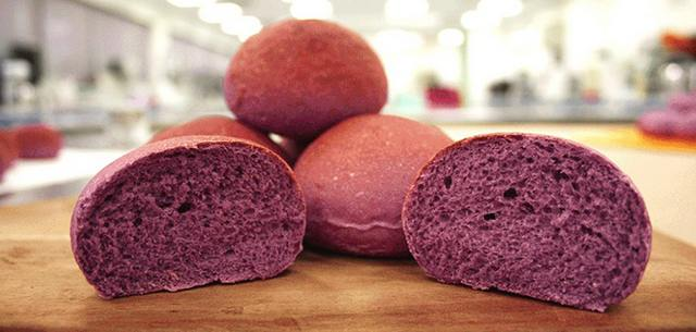 -хлеб Еда будущего, отведать которую, можно уже сегодня.
