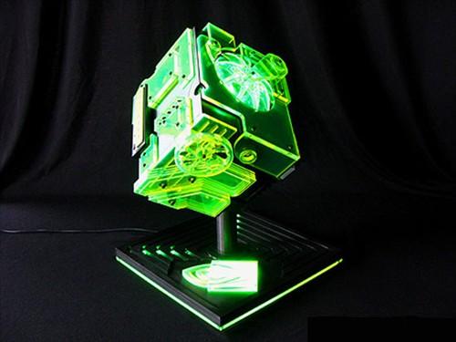 01 Креативные системные блоки для ПК 2