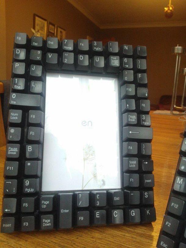 14_4-1 Идеи для использования старой клавиатуры
