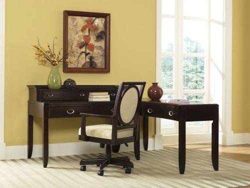 1811-11 Красивые компьютерные столы и рабочие места