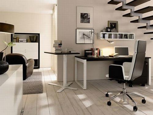 1811-24 Красивые компьютерные столы и рабочие места