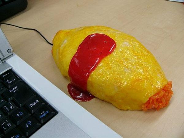 2160 Креативные компьютерные мышки