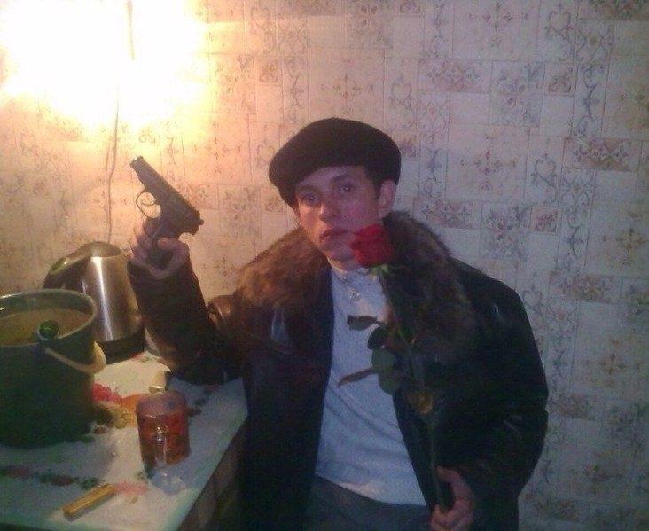 41ffd8 «Казановы» из социальных сетей.