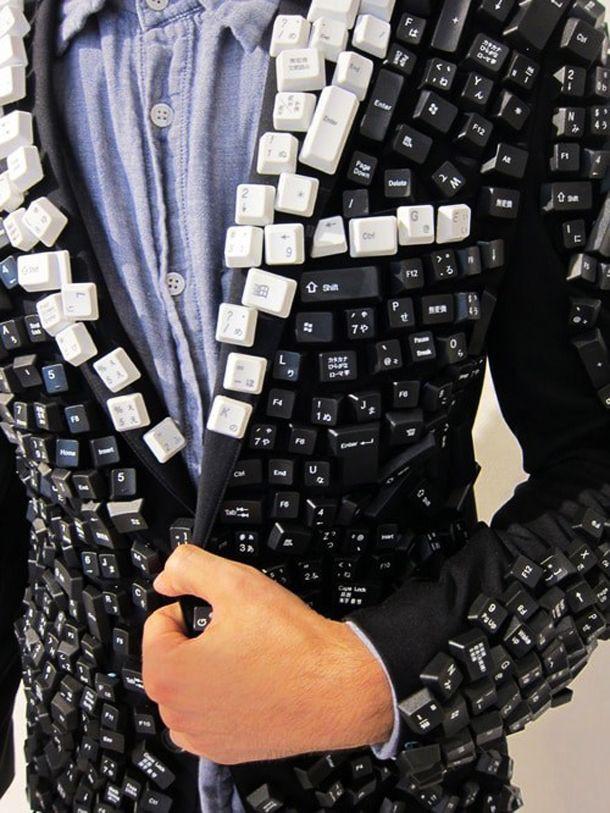 7_3-1 Идеи для использования старой клавиатуры