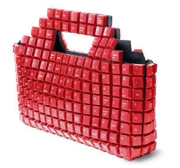 8_1-1 Идеи для использования старой клавиатуры