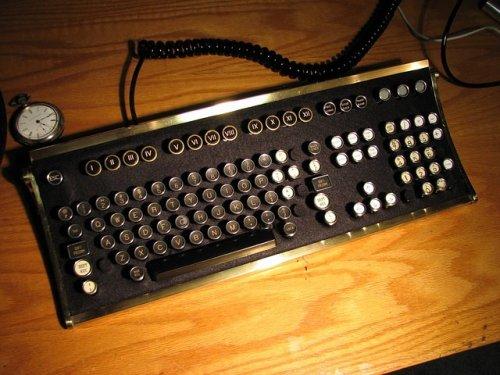aedsweswfrtcsre-1 Креативные клавиатуры