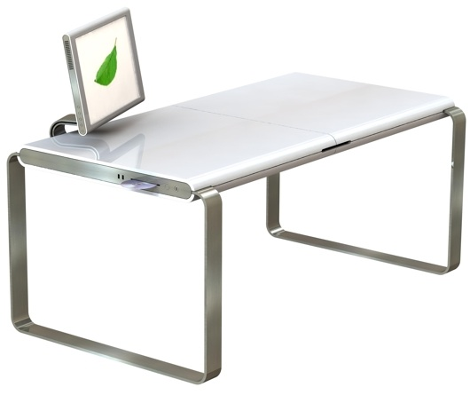 komp_desk17 Красивые компьютерные столы и рабочие места