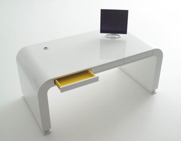komp_desk8 Красивые компьютерные столы и рабочие места