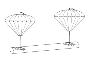-парашют-2-300x203 Amazon запатентовала этикетки – парашюты.
