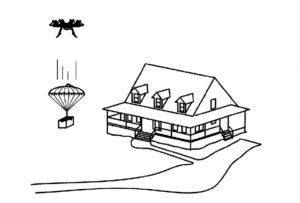 -парашют-3-300x203 Amazon запатентовала этикетки – парашюты.