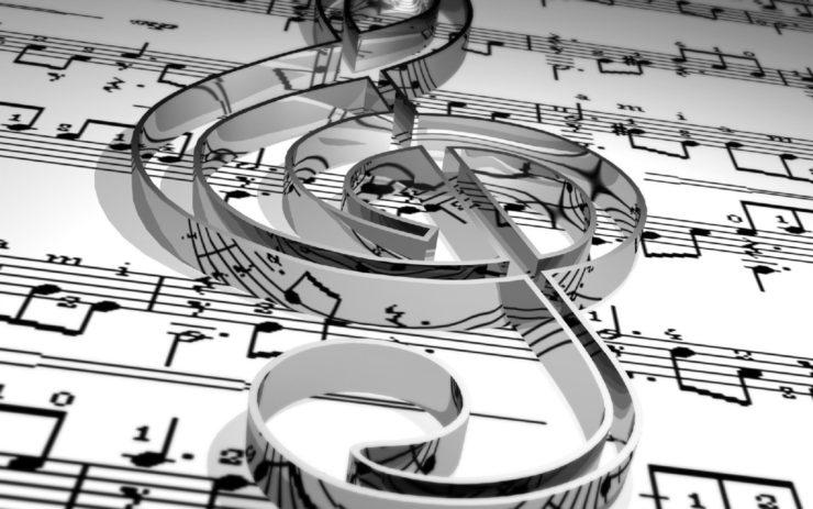 музыка искусственного интеллекта