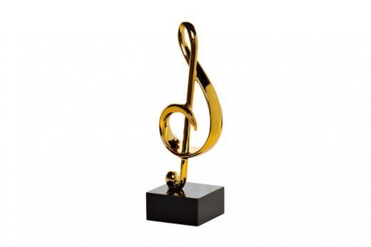 Скрипичный ключ. Что это такое и зачем он нужен