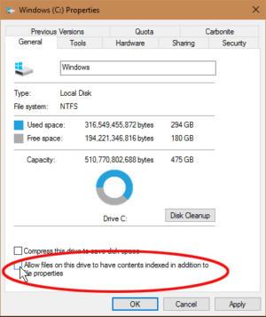 -компьютера-6 Как ускорить Windows 10
