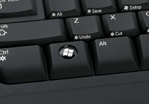Горячие клавиши Windows. Шпаргалка.