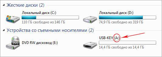 USB-ключ-создать-4 USB-ключ для входа в Windows