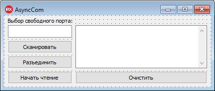 1_123123423423iudwhrijwef COM порт (RS-232) Асинхронный обмен данными.