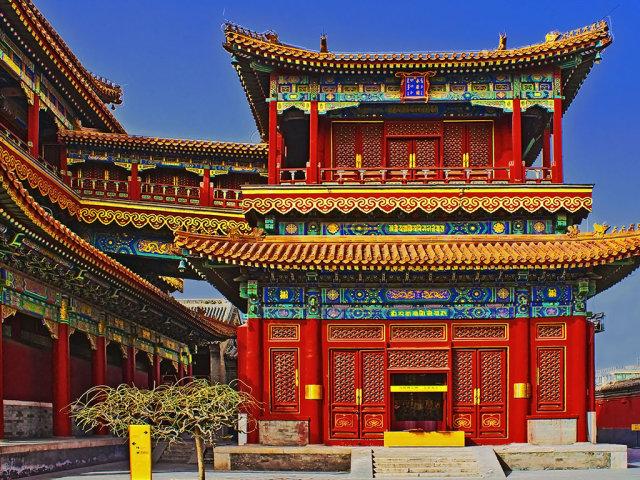 Как переехать жить в Китай.