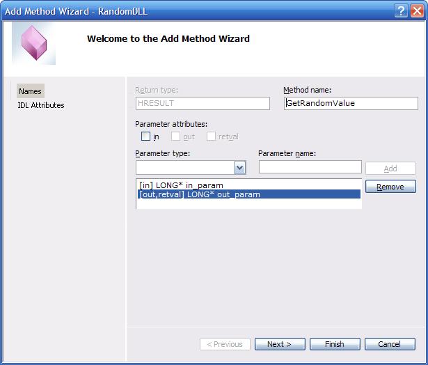 12_653874556785675464503.02 Как создать внешнюю компоненту для 1С:Предприятия (на MS Visual Studio 2010)