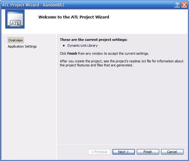 3_653874556785675464503.02 Как создать внешнюю компоненту для 1С:Предприятия (на MS Visual Studio 2010)
