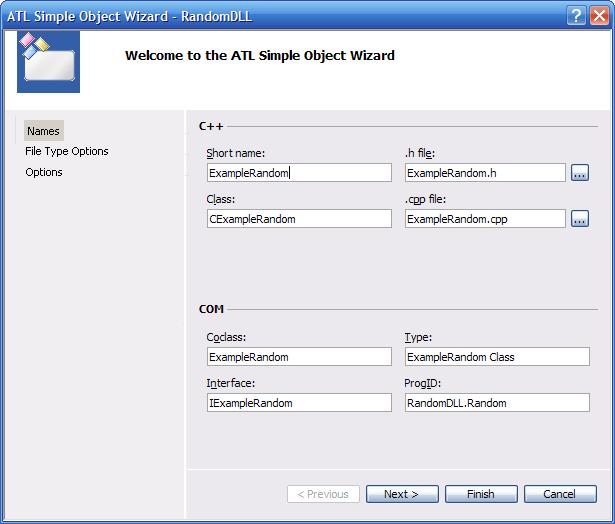8_653874556785675464503.02 Как создать внешнюю компоненту для 1С:Предприятия (на MS Visual Studio 2010)