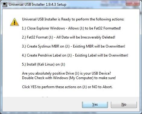 bootable-usb2 Как создать загрузочный USB для Linux на Windows?