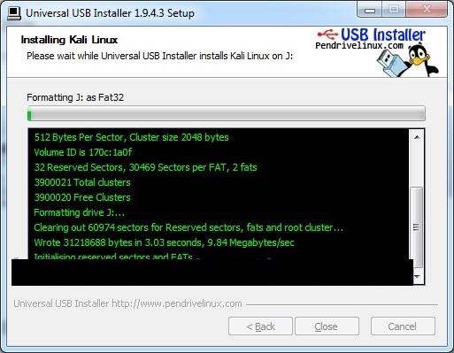 bootable-usb3 Как создать загрузочный USB для Linux на Windows?