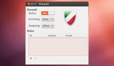 ubuntu-2 Как настроить брандмауэр в Ubuntu?