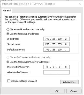 image-126 Как подключить и настроить Mikrotik