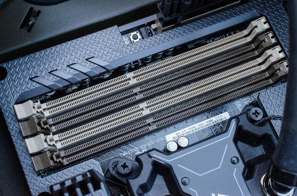 ram-10 Как установить оперативную память на ваш компьютер